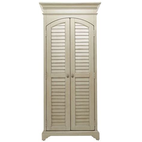 louvered armoire pin by marsha landry on redesign pinterest