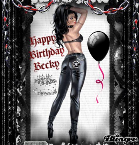 happy birthday cartoon emo mp3 download cartoon of the week happy birthday becky picture