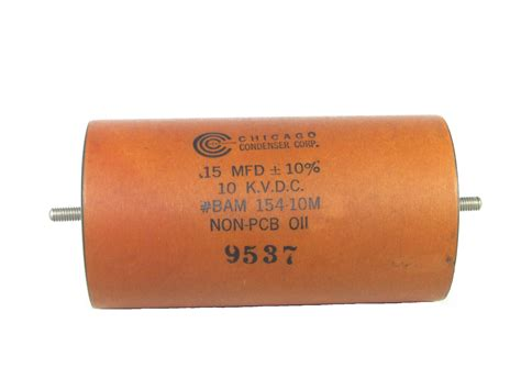 motor capacitors wood dale il bam high voltage capacitors capacitor industries