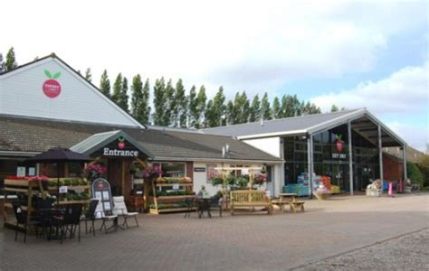 Garden Center Lanes by Lowestoft Garden Centre Re Launches With Family Day