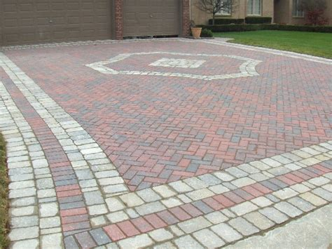82 best driveways images on pinterest bricks driveway