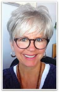 frosted hairstyles for women over 50 women with frosted gray hair short pixie hair styles for