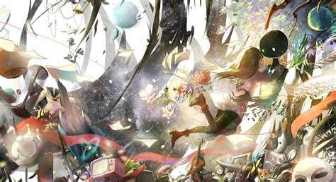 deemo hd wallpapers background images wallpaper abyss