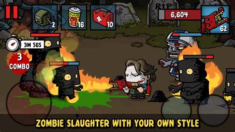 download mod game zombie age 2 zombie age 3 apk v1 1 3 mod fullapkmod