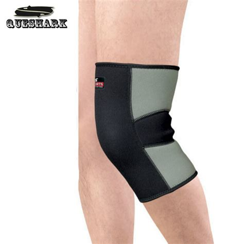 Supports Aolikes 1pcs Wristbands Bandage Safety Knee Pads 1pcs neoprene sports kneepad running crossfit knee brace protector badminton football knee pad