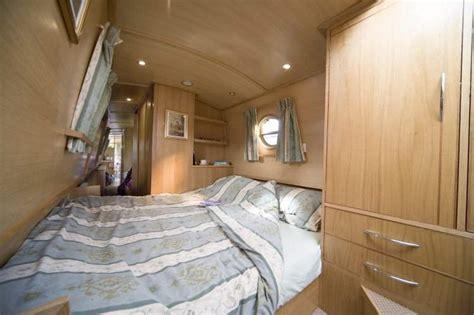 Napton Narrowboats Elite 6r Boat Bed Size