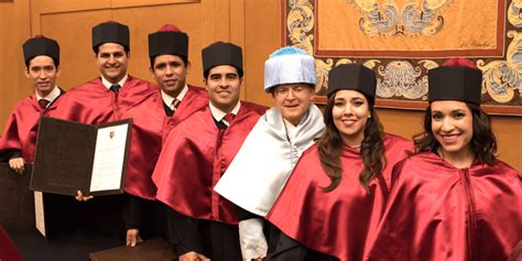 Friends Mba by Graduation Of The 5th Mba Generation At Ipade Monterrey