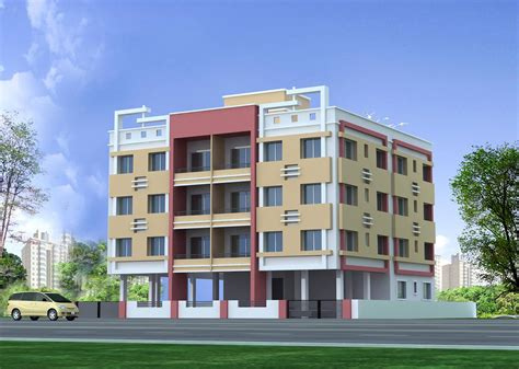 Appartment Elevation by Apartment Elevation Designs In India Arystudios Ask Home