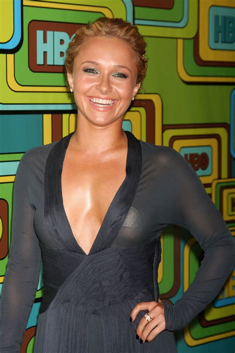 Dont Call Hayden Panettiere Lindsay Lohan by Dlisted Hayden Panettiere Keeps Nips Wraps