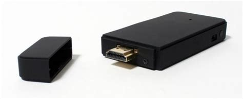 android hdmi stick thanko android hdmi stick is no different from the rest ubergizmo