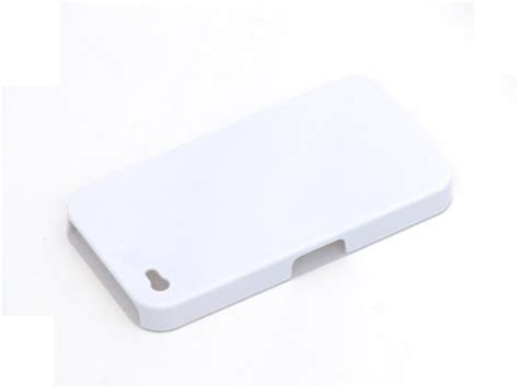 Iphone 4 4 Nilkin Backcase basic white back hoes voor iphone 4 4s