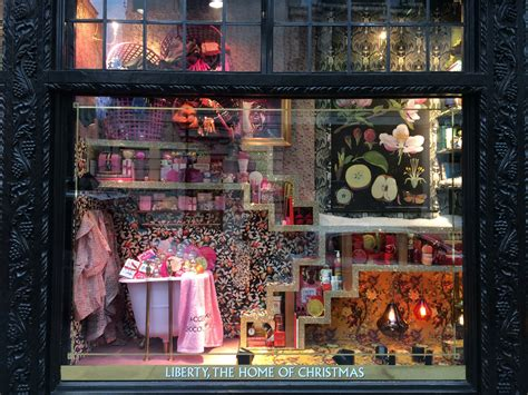 images of christmas windows christmas windows 10 of the best from london and new york