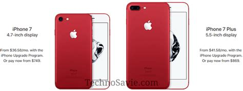 apple iphone 7 launched in brand new colour specifications features price techno savie