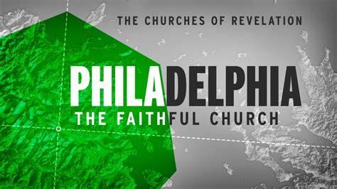 churches in philadelphia