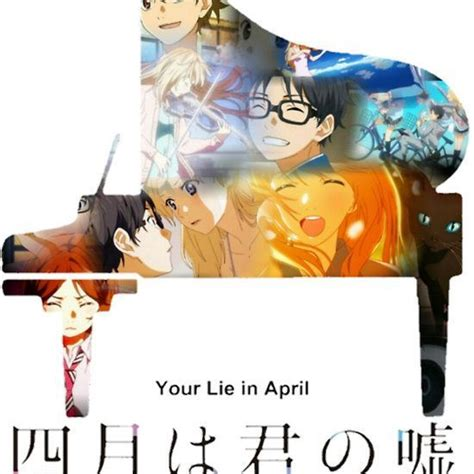 anime your lie in april 452 best images about your lie in april on pinterest