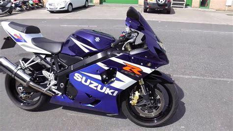 suzuki motorcycles gsxr 2004 suzuki gsxr 600 motorcycle