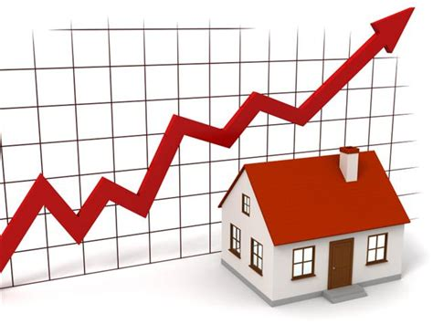 property prices continue to rise briskly