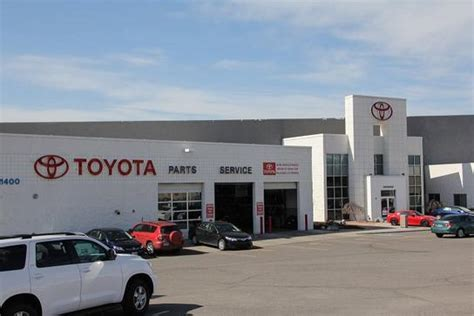 Toyota Dealers In New York State Brent Brown Automotive In Orem Ut 84058 Citysearch
