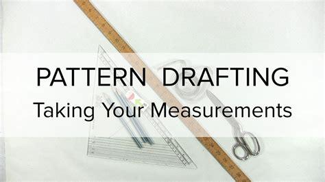 pattern drafting tools dressmaking sewing patterns flat pattern drafting how to take