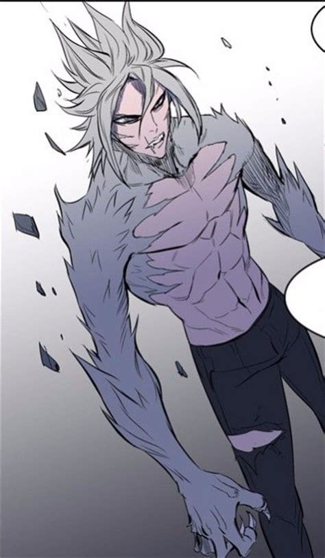 anime noblesse noblesse m 21 s transformation not sure how i feel