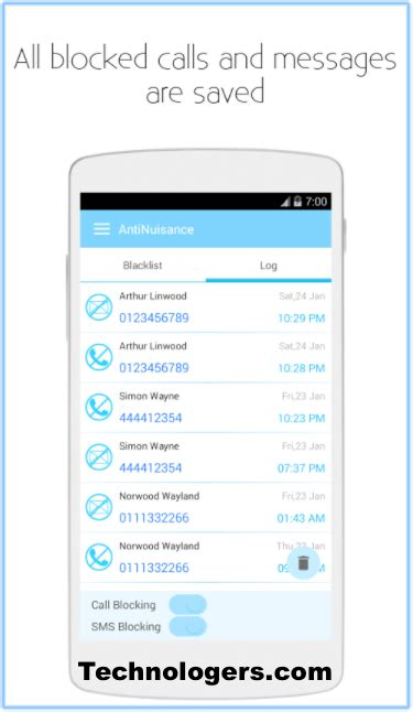 best call blocker for android best call blocking apps for android in 2017 now