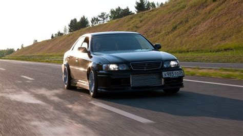 Toyota Chaser 1jz Toyota Chaser 1jz Gte Tourerv Drive2