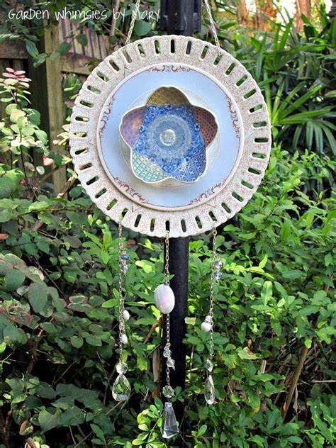 Garden Whimsies Yard Pin By Clyde Usher O Neill On Garden Projects