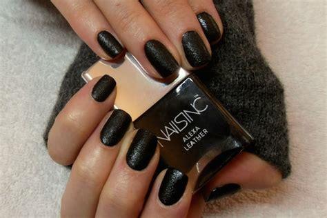 nails inc chung fabric effects range