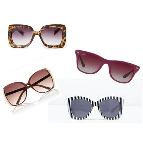 Sunglasses According To The Shape Of Your by 10 Best Glasses Images On Eye Glasses Glasses