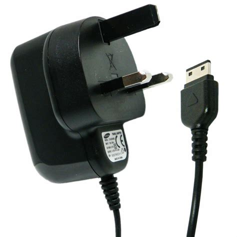 uk wall mains charger  samsung gt  gt  gt