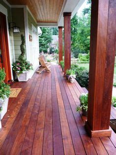 hold on determination and decks on pinterest cedar columns will only cost around 150 to make 3 to