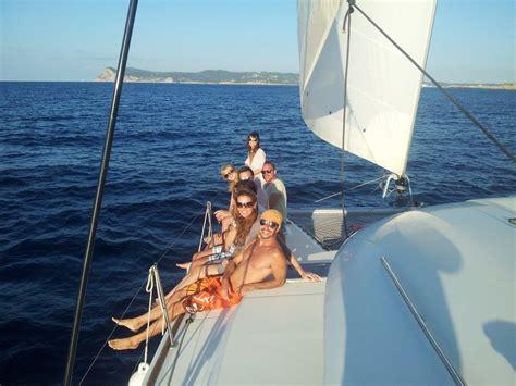 excursiones catamaran ibiza formentera excursion barco ibiza formentera
