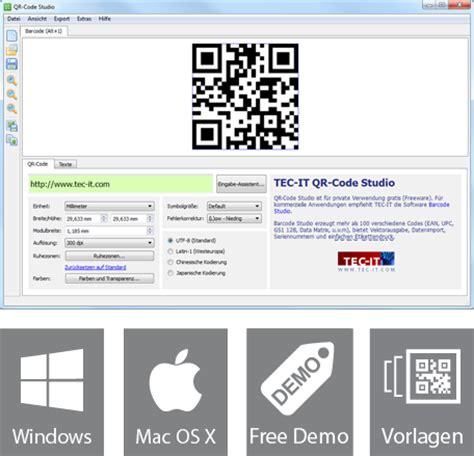 Etiketten Online Erstellen Kostenlos by Kostenlose Qr Code Software Online Gratis Barcodes