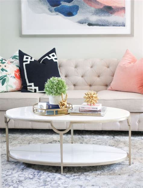 coffee table trends 2017 10 trends taking over home decor in 2017