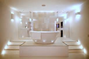 Bathroom Ceiling Fixtures - modern bathroom and vanity lighting solutions