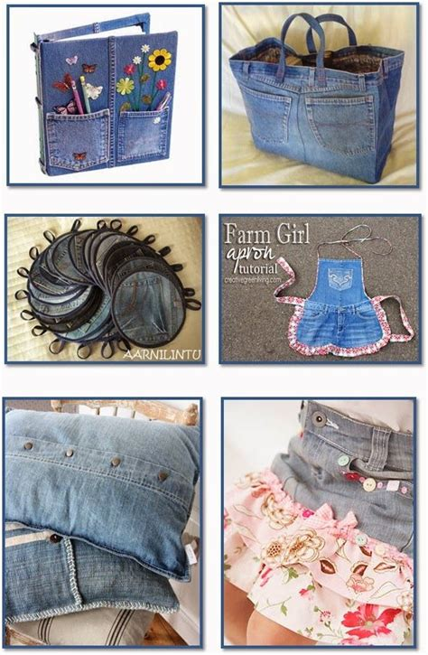 denim craft projects 295 best images about denim recyling on