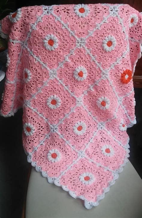 Crochet Patterns For Baby Blanket by 12 Free And Baby Blanket Crochet Patterns