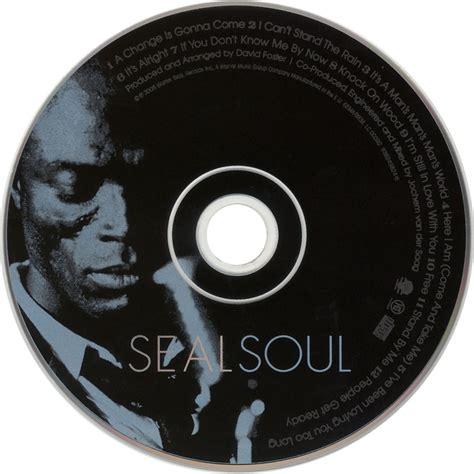 Cd Soul Id Jiwaraga car 225 tula cd de soul de seal caratulas