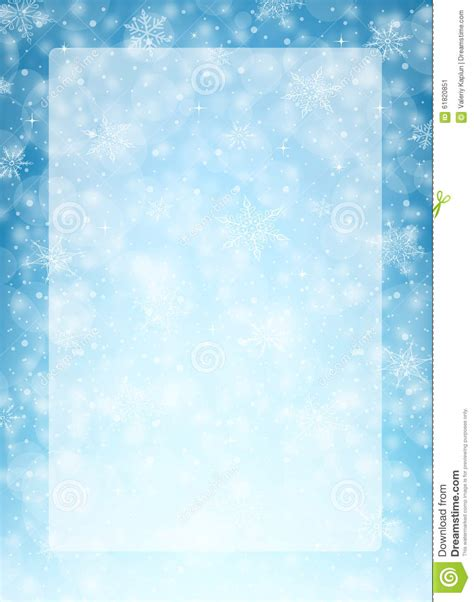 christmas wallpaper vertical christmas vertical frame illustration stock vector