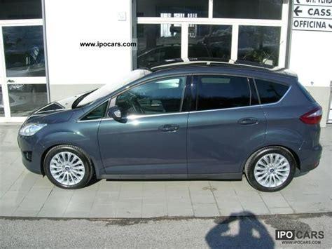 ford titanium interni ford c max titanium 2011 interni