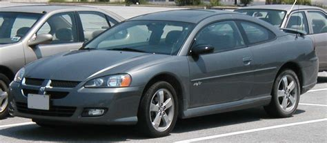 cars 2006 dodge stratus coupe cars mg