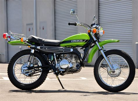 Ts 250 Suzuki For Sale Restored Suzuki Ts250 1971 Photographs At Classic Bikes