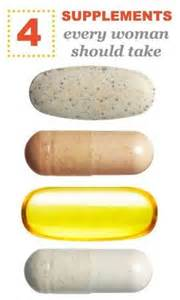 7 Vitamins You Should Take by Top 10 Disgusting Ingredients You Ve Probably Eaten Today