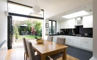 kitchen extension design ideas kitchen extension islington architect your home