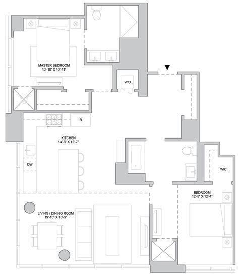 10 provost jersey city floor plans jersey city nj new construction homes 10 provost