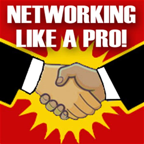 how to make the most of networking opportunities small wiserutips 10 job seeker power tips to make the most of