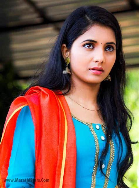 hindi heroine biodata sayali sanjeev marathi actress biodata photos wiki gauri