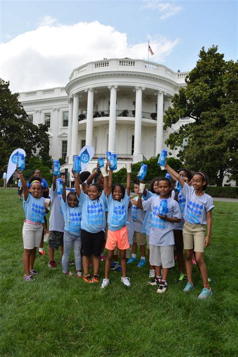 the white house for kids arlington kids visit white house meet first lady parks recreation
