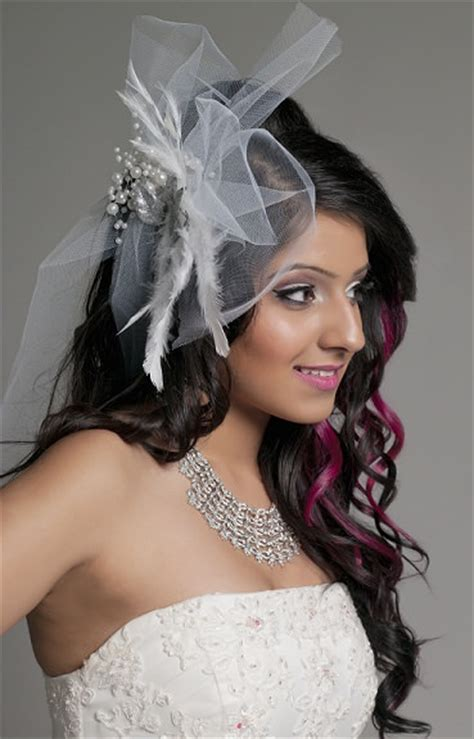 Indian Wedding Hairstyles With Veil by 24 Best Christian Bridal Hairstyles To Get Inspired