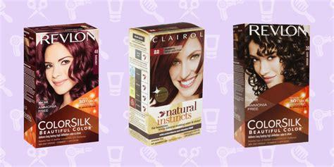 good house keeping hair color 11 best at home hair color 2018 top box hair dye brands